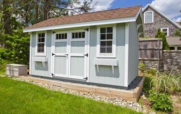 choosing the right Sunderland shed
