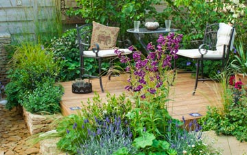 know about Sunderland garden contractors