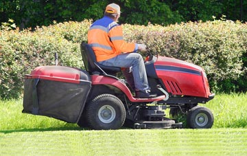 Sunderland lawn mowing costs